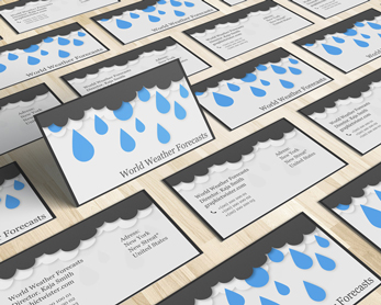 Raining-business-card-thu