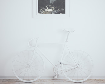 Wall-frame-mockup-with-bicycle-thu