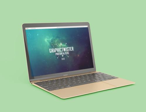 New MacBook 2016
