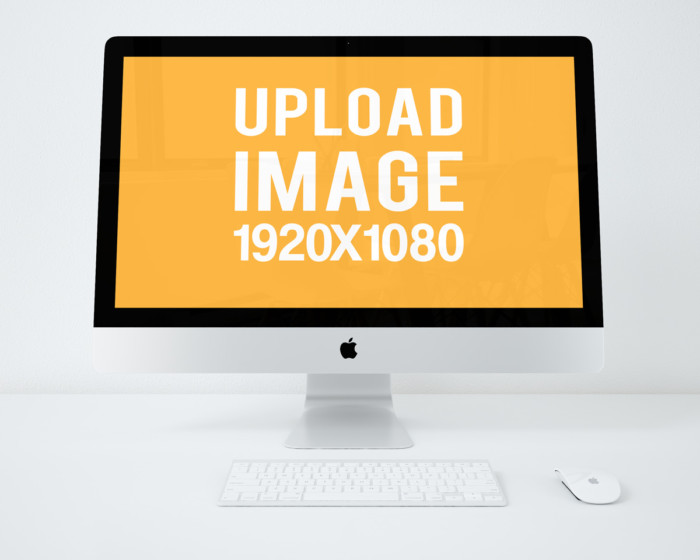 iMac-Mockup-fronl-online
