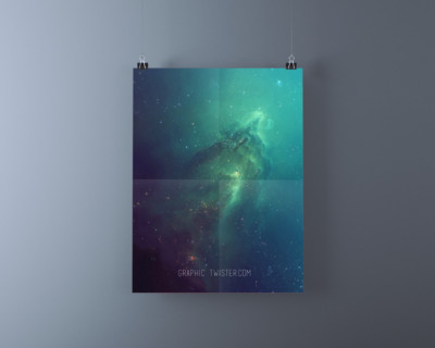 Realistic-poster-mockup-3