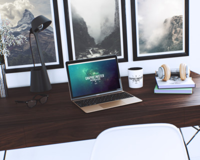 workspace-with-pictures
