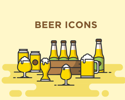 Beer-IconsM
