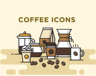 Coffee-IconsM
