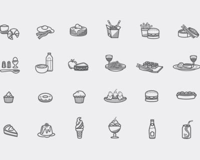 Food-iconsM