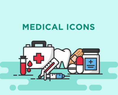 Medical-IconsM