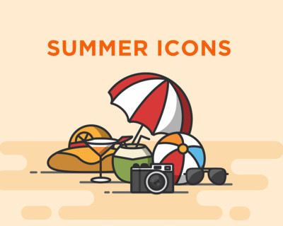Summer-IconsM