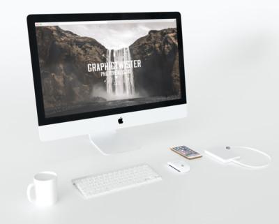 white-iMac-mockup