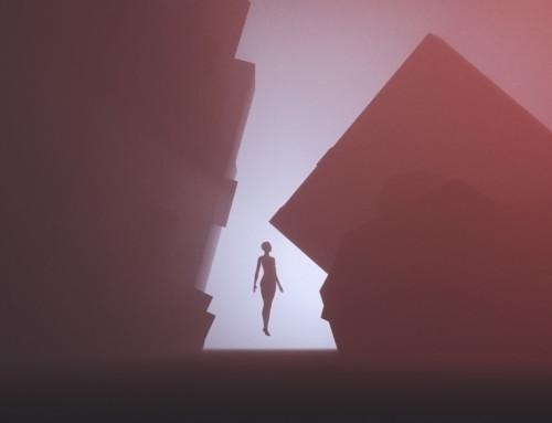 3D Fog Scene