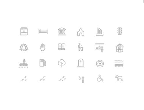 Agane Icons