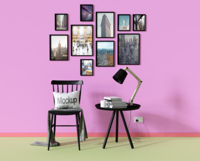 wall-picutres