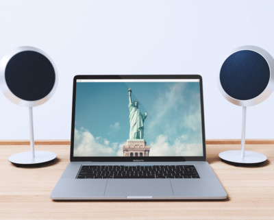 MacBook-with-B&O