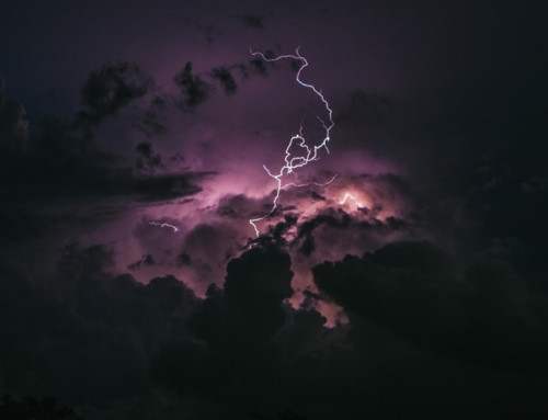 Lightning Photos Vol.1