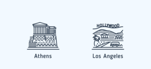 Cities Icons2