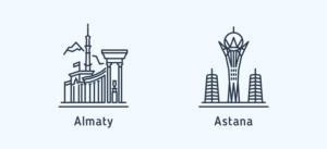 Cities Icons4