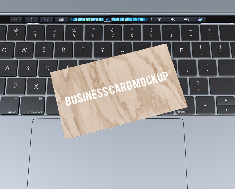 Business card mockup format layered psd reheart Image collections