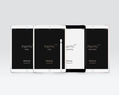 free-ipad-pro-10-5-inch-mockup-psd-1000x750M