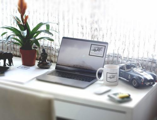 Huge iPhone and MacBook Mockup Bundle